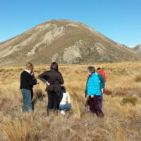 Historic 2 Day Molesworth Tour