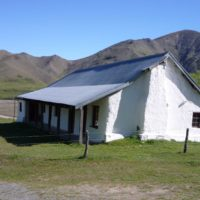 Molesworth Station one day tour